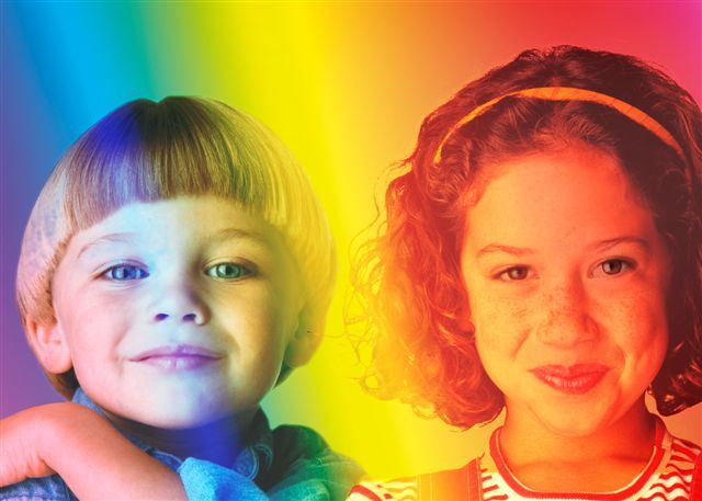 Дети индиго (+ фото): как определить ребенка индиго (признаки и характеристики)