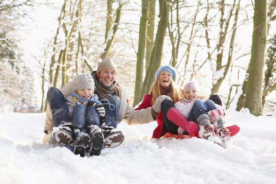 Список дел на зиму из 150 крутых идей – выбирай, чем заняться зимой