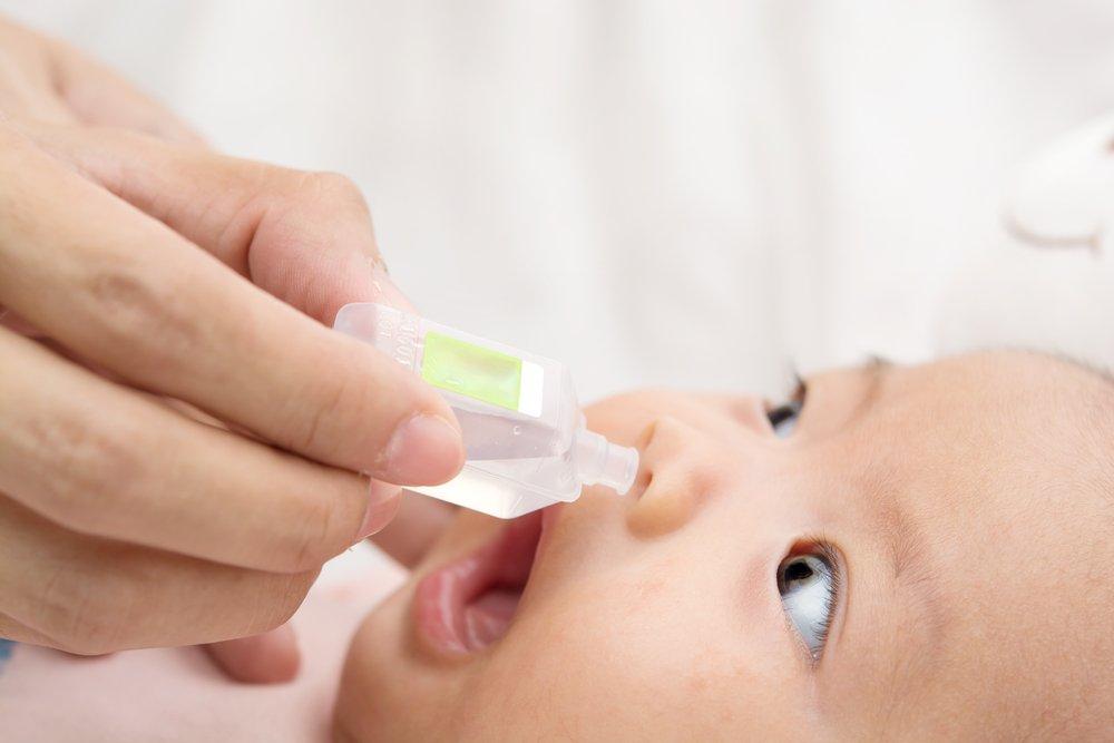 Аденоиды у ребенка - откуда берутся, признаки и симптомы