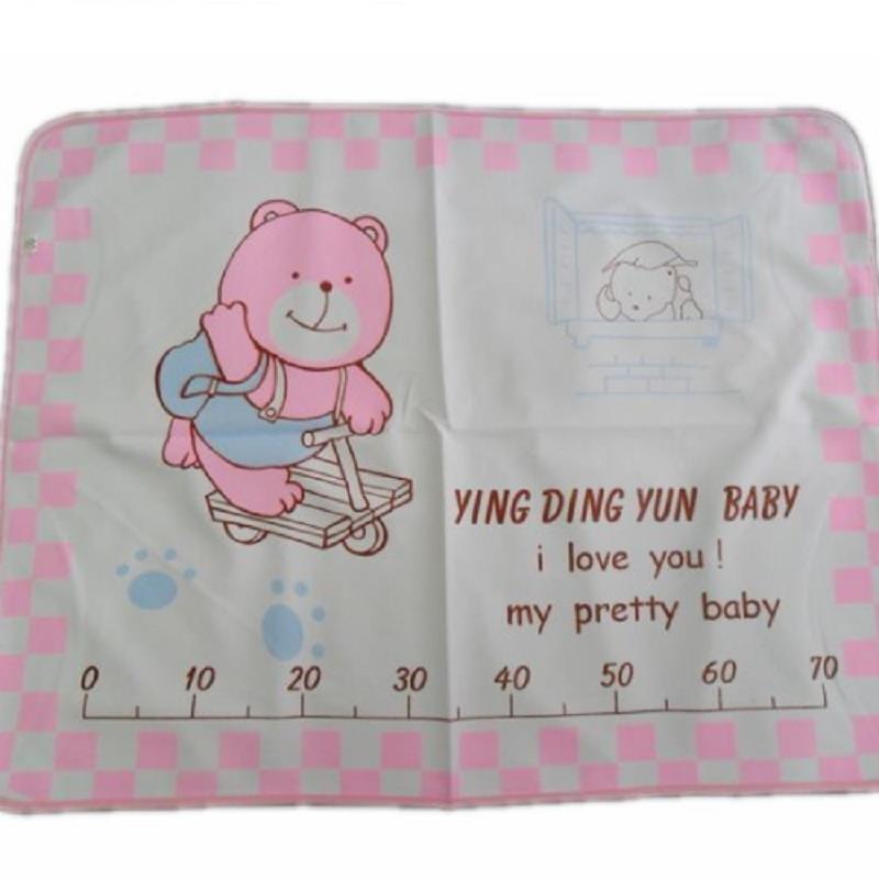 Какой размер пеленок самый удобный для  новорожденных | блог дочки-сыночки