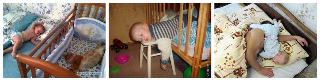 Рефлюксная болезнь у младенцев — чем лечить?