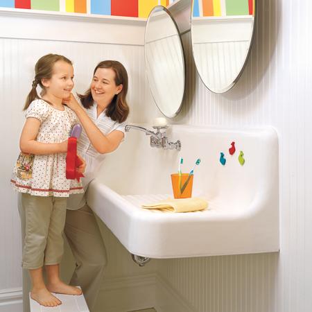 Как содержать ванную комнату в идеальном порядке – уют и тепло моего дома