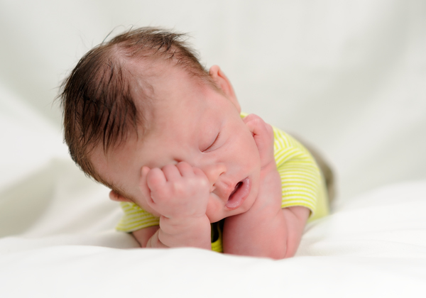 Поражения дыхательных путей у ребенка