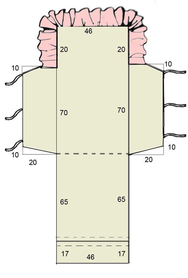 Как связать спицами теплые и практичные конверты для новорожденных