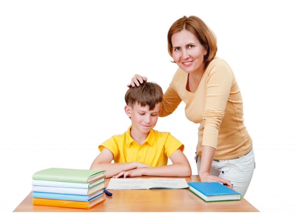 Как правильно поощрять ребенка