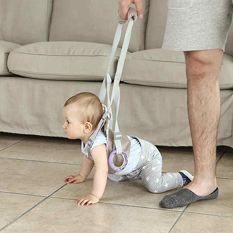 Как научить ребенка ходить самостоятельно: советы для родителей