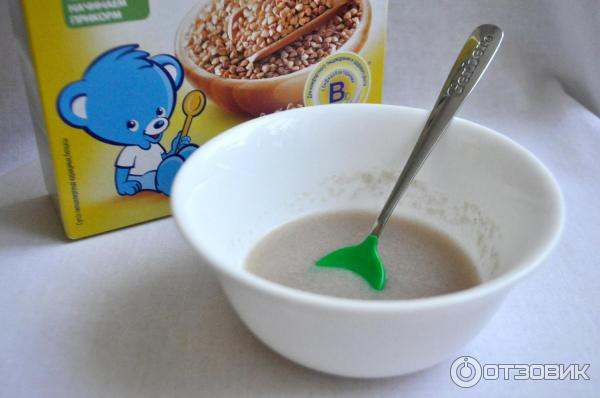 Прикорм гречневая каши, как и когда вводить молочную гречневую кашу в прикорм ребенку - prikorm.org