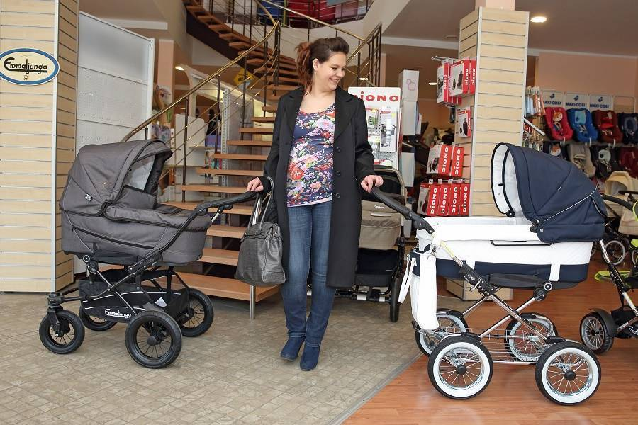 Как правильно выбрать детскую коляску для новорожденного ребенка: какие виды и модели лучше?