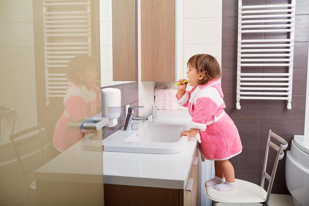 Как обезопасить квартиру для малыша: 5 простых правил