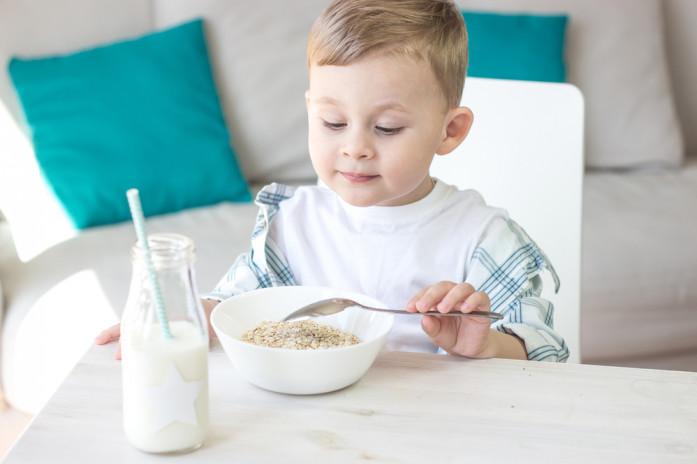 Питание ребенка. мой сын не ест кашу — это повод для беспокойства?