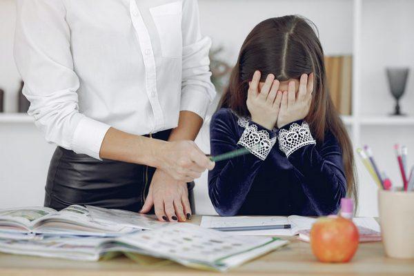 Буллинг в школе: как распознать и предотвратить