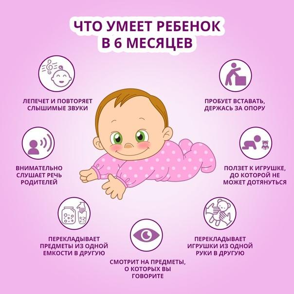 Развитие ребенка в 13 месяцев