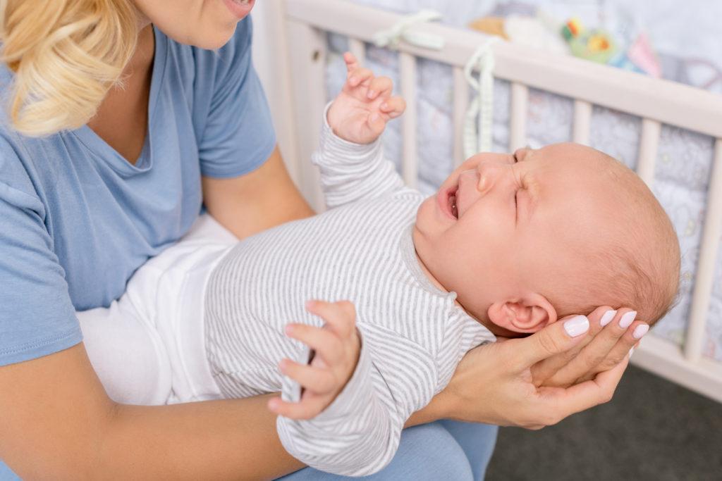 Проблемы со слухом у ребенка: выявление, обследование, помощь