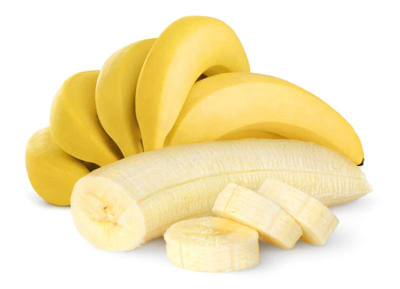 Банан в прикорме ребенка. польза фрукта и рецепты приготовления