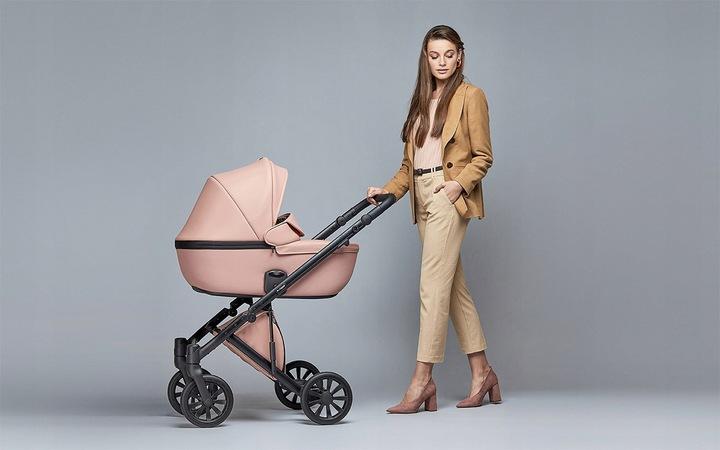 Как выбрать коляску - люльку для новорожденных на зиму - особенности и критерии выбора, рекомендации и сравнение лучших моделей