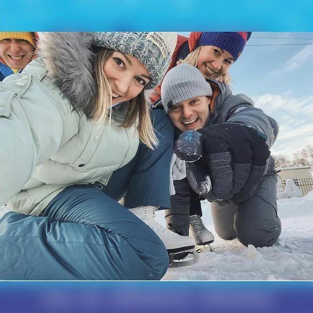 Бизнес зимой: как заработать на продаже сезонных зимних товаров и оказании услуг