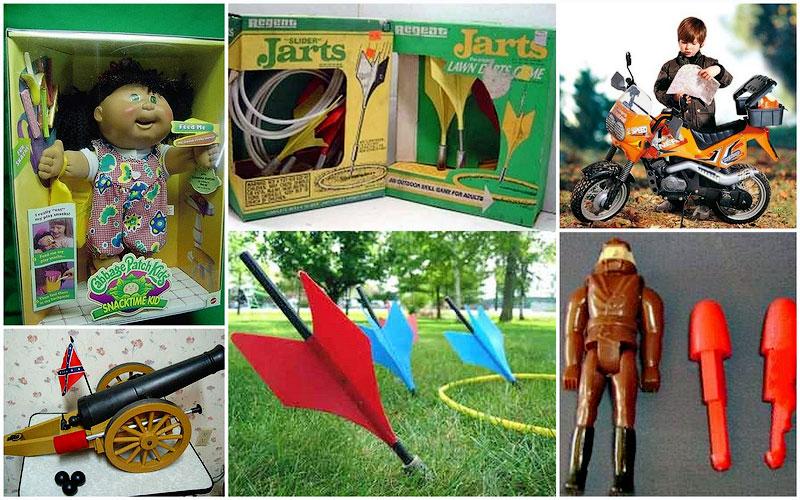 10+ самых нелепых детских игрушек, создатели которых были явно не в себе. ридус