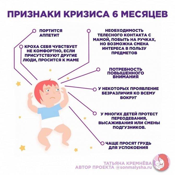Скачки роста у детей до года | уроки для мам