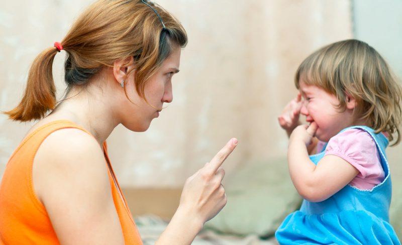 """Почему ребёнок не понимает """"по-хорошему""""? что делать?"""
