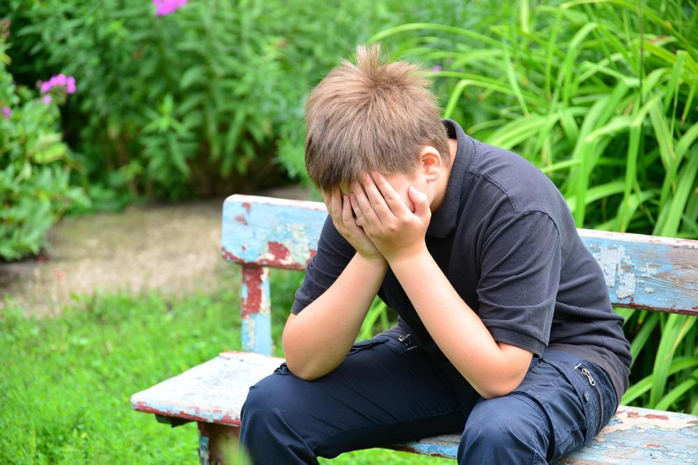 Травля в школе: как помочь себе или своему ребенку