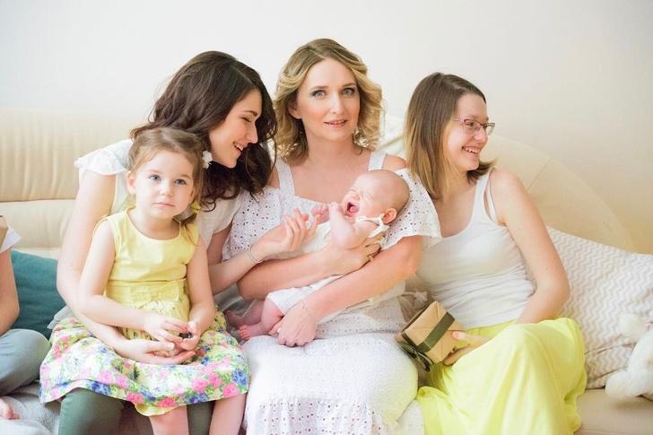 Как не увязнуть в семейной рутине: 5 советов от многодетной мамы - медицинский портал