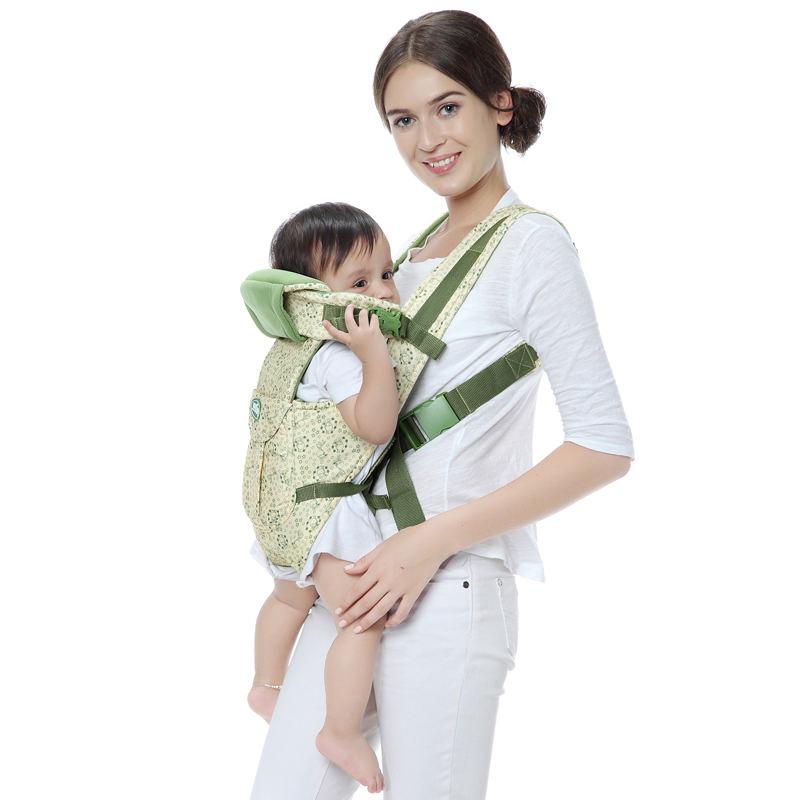 Кенгуру для ребенка — с какого возраста можно использовать кенгурушку