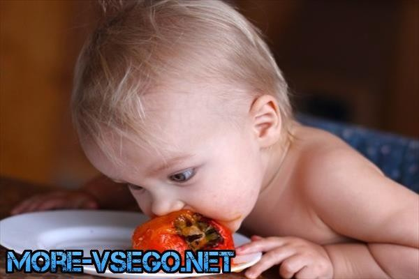 Со скольки месяцев можно хурму ребенку?