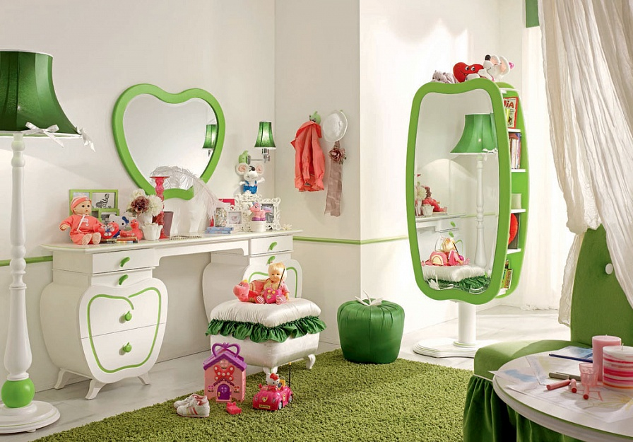 Как выбрать зеркало: для прихожей, спальни, ванной