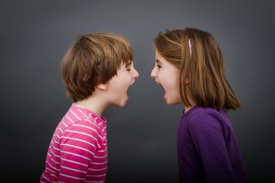 Детская ревность. как поделить маму?