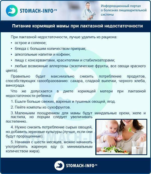 Запор у младенца — что делать, причины и симптомы закрепа у грудничка
